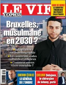 Bruxelles-musulmane