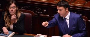 Renzi, questa è la grande legislatura delle riforme